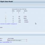 Gerando Dados Para o Flight Model