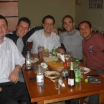 Encontro: ABAP101 + ABAP Zombie + SAPcast Brasil