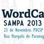 WordCamp 2013 – Open Source no SAP?