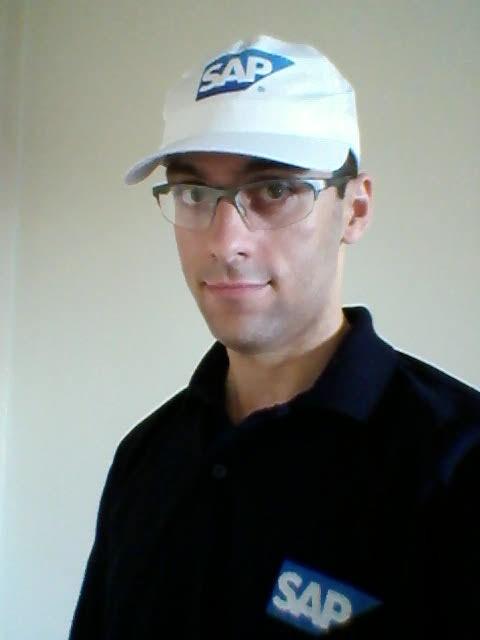 Fabio Pagoti - Brindes SITSP - SAP