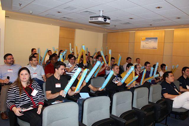 SITSP 2013 - Foto - Participantes