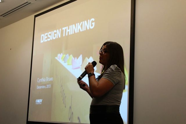 SITSP 2013 - Foto - Design Thinking
