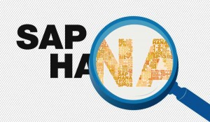 sap on hana