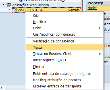 Web Dynpro - ALV 32