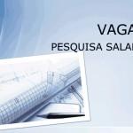Pesquisa salarial SAP – 2013