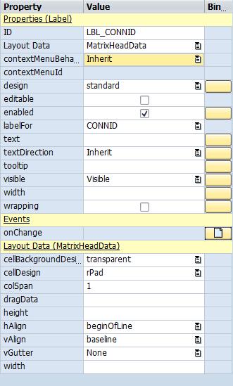 web dynpro - select options - 15