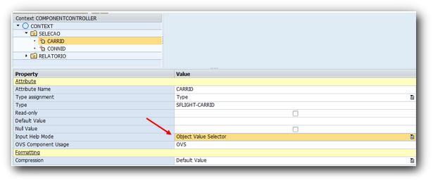 web dynpro - select options - 23