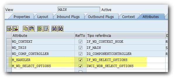 web dynpro - select options - 26