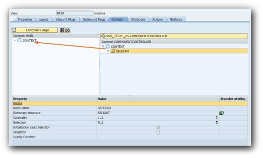 web dynpro - select options - 8
