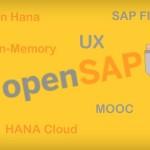 OpenSAP lança novos cursos gratuítos de ABAP on HANA, UX e Fiori