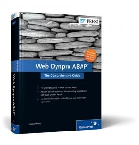 Web Dynpro ABAP - The Comprehensive Guide