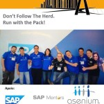 SAP Inside Track São Paulo 2015