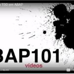 Introdução ao TDD em ABAP
