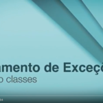 ABAP Objects – Tratamento de exceções usando classes